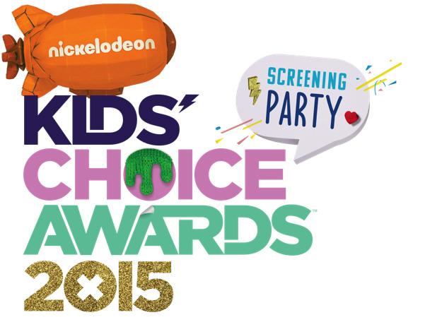 Nickelodeon Kids Choice Award Logo