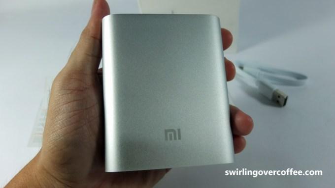 Xiaomi 10400 mAh power bank review