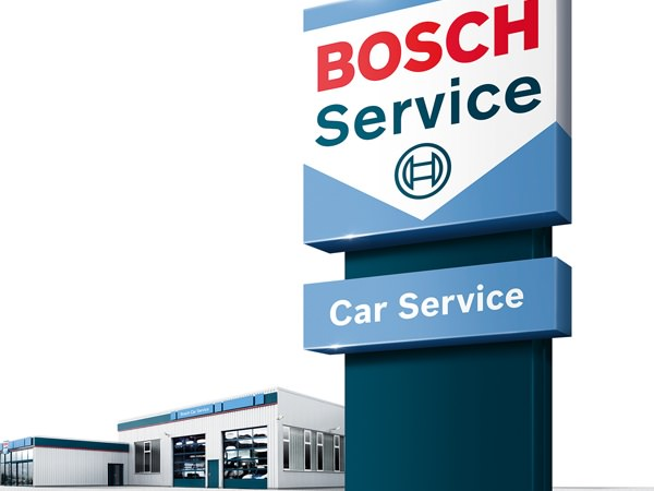 Key car parts to save fuel Bosch1