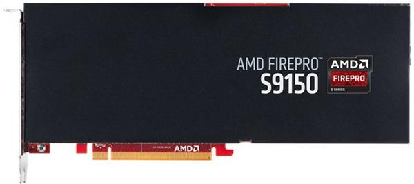 AMD FirePro S9150-2