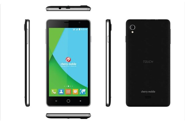 Cherry Mobile Touch2