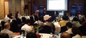 Sumit-Bansal-Director-for-ASEAN-Sophos-gave-an-opening-address-to-kick-start-the-roadshow-in-Cebu-header