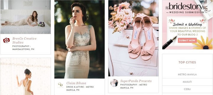Southeast Asia's leading wedding portal Bridestory expands to the Philippines