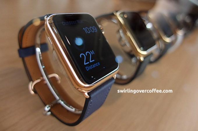 Apple Watch, Power Mac Center, Apple Watch Rose Gold Edition