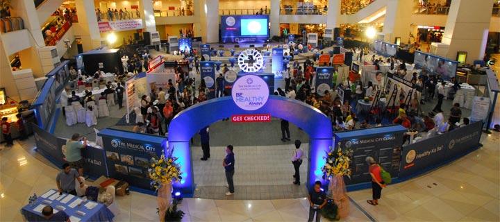 Longer, healthier lives for Filipinos through preventive healthcare