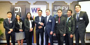 Unify, OpenScape Business, WSI