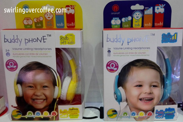 "The BuddyPhones """"Color Your Music"" series is available for P1,383 and P2,214 in 6 colors: Yellow, Blue, Pink, Purple, Green and Orange. It is currently available in Globe GEN3 stores, OdysseyNext stores and Lazada.com.ph."