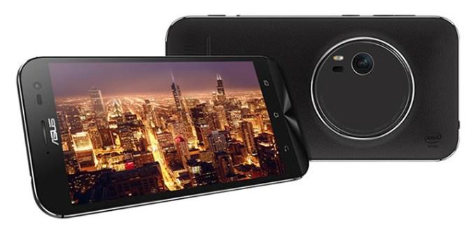 ASUS ZenFone Zoom, ASUS ZenFone Max