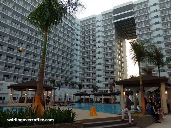 Shore Residence, SMDC