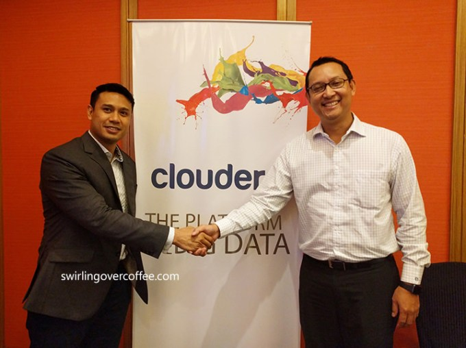 Cloudera, Cloudera Enterprise, Computrade Technology Philippines