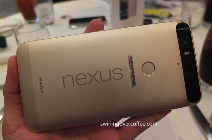 Huawei Nexus 6P, Google Nexus 6P, Nexus 6P