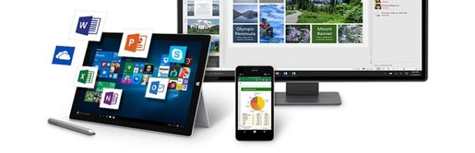 Microsoft, Microsoft Office 365