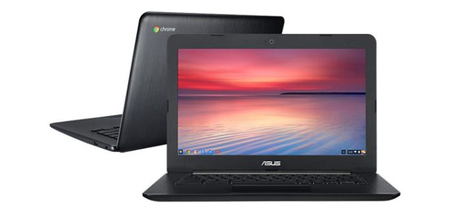 ASUS Chromebook C300, MSI-ECS