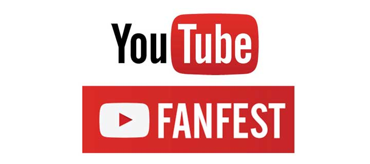 YouTube FanFest returns to the Philippines with online stars from around the world