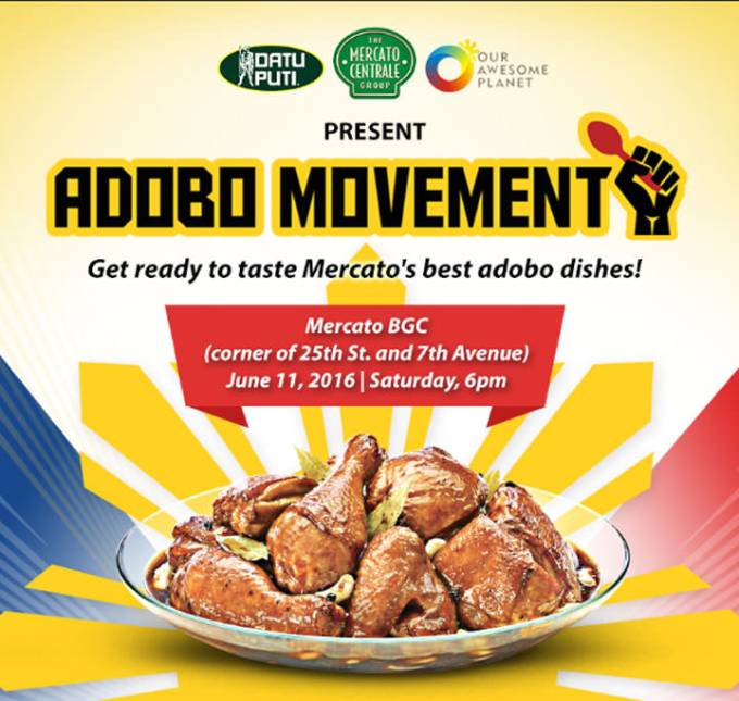 Adobo Movement
