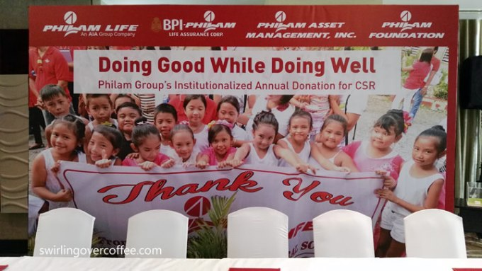 Philam Group, Philam Foundation, Philam Paaralan
