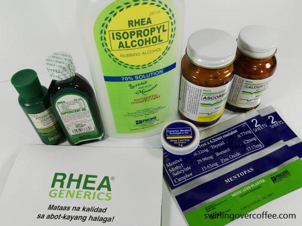Rhea-Generics-1