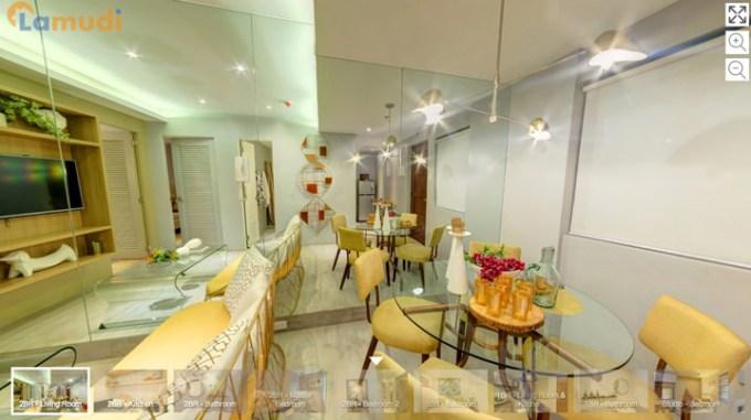 Lamudi Virtual Reality Real Estate Expo