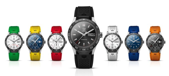 TAG Heuer Connected Watch, TAG Heuer Connected Watch price, TAG Heuer Connected Watch specs