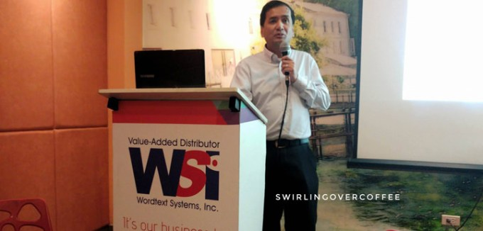 WordText Systems Inc, WSI, Joseph Reyes