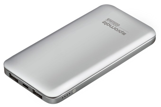 Promate Zenith 10, with 10,000 mAh capacity