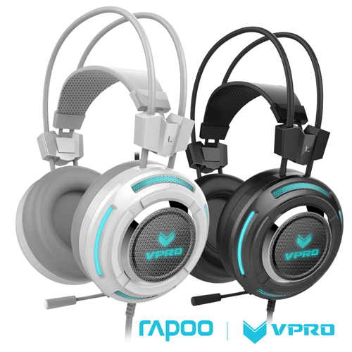 Rapoo VPRO Gaming Headset