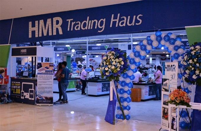 HMR Trading Haus, HMR Trading Haus Fairview