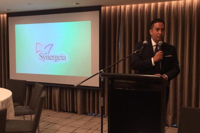 Synergeia Foundation, Smart, PLDT