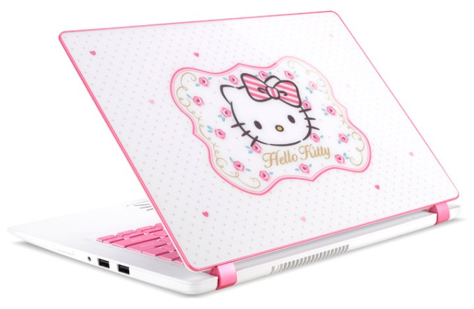 Acer Limited Edition Hello Kitty, Acer Limited Edition Hello Kitty Price, Acer Limited Edition Hello Kitty Specs