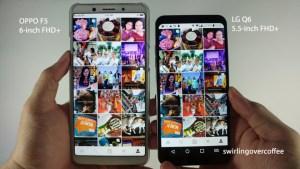 LG Q6 review, LG Q6 Price, LG Q6 Specs