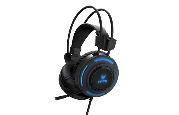 Rapoo-VH200 gaming headset