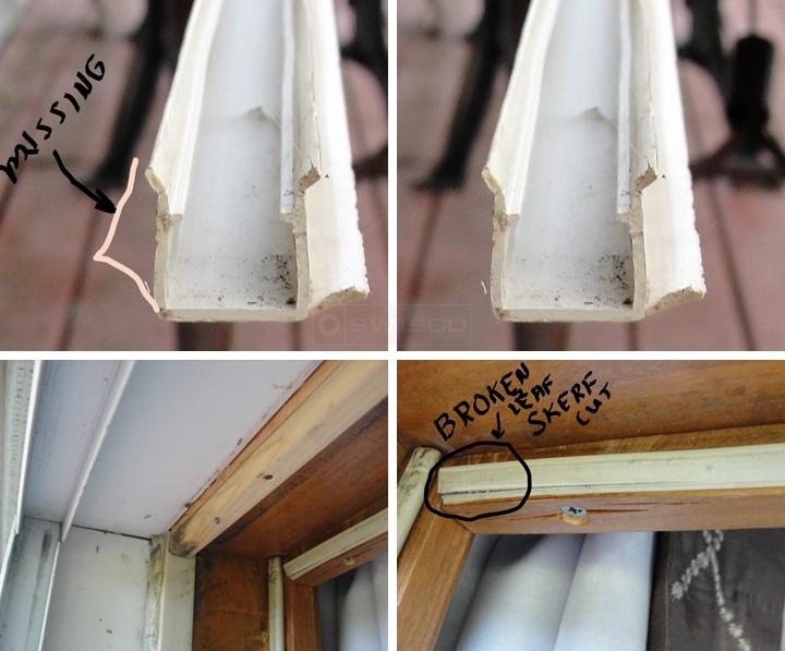 norco wooden patio doors swisco com