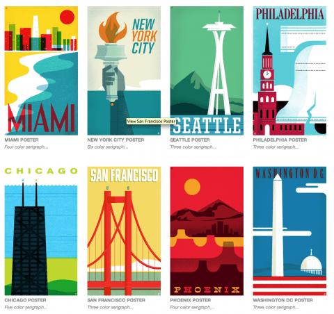 Senior Graphic Designer Philadelphia