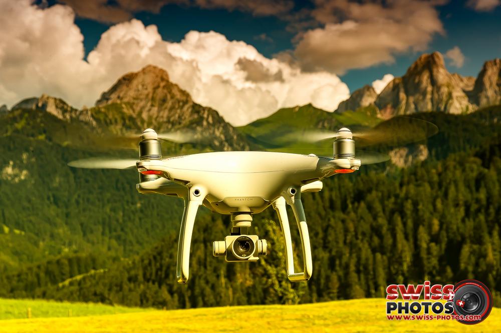 apprendre a piloter un drone