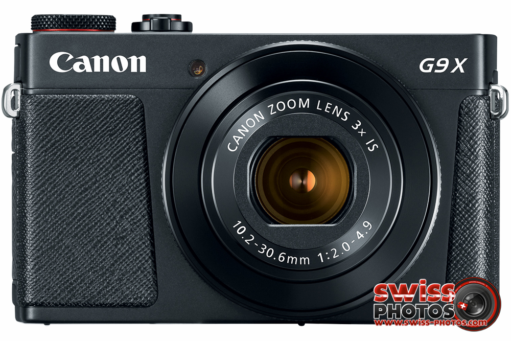 Canon G9 X Mark2