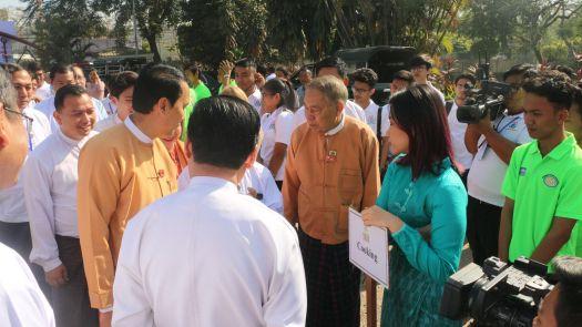 Myanmar Skills Competition 2020 - Swisscontact Myanmar ...