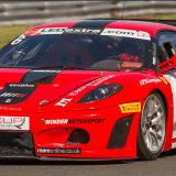 Ferrari 430 GT CUP