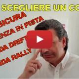 COME SCEGLIERE UN CORSO DI GUIDA | VLOG 03