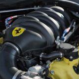 Bmw M3 con V8 Ferrari e cambio manuale