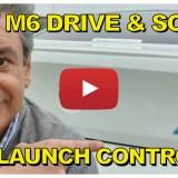 BMW M6 E63 DRIVE & SOUND   VLOG 11