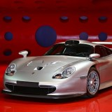 Porsche 991 GT1 Strassenversion : auto da Le Mans omologata da strada