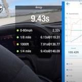 Mclaren 765Lt, ¼ di miglio in 9,33 secondi è record mondiale per un'auto di serie!