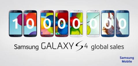 Samsung Galaxy S4 Global