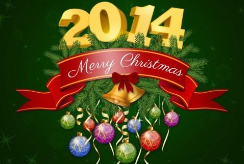 Merry Christmas x 2014