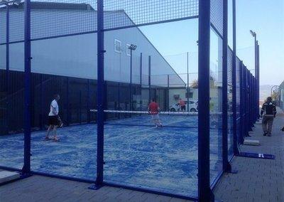 Tenniszentrum Horgen