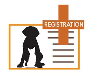 Pet Registration Only