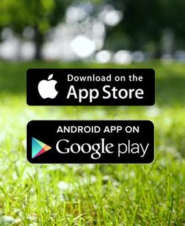 GPS Tracker App inklusive