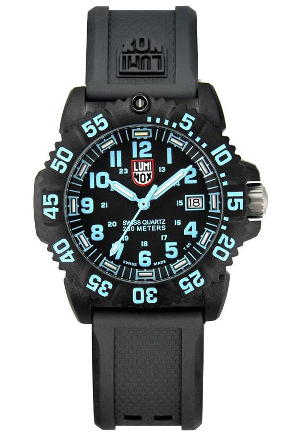 Luminox Watches For Men Luminox Model 7053 Houston