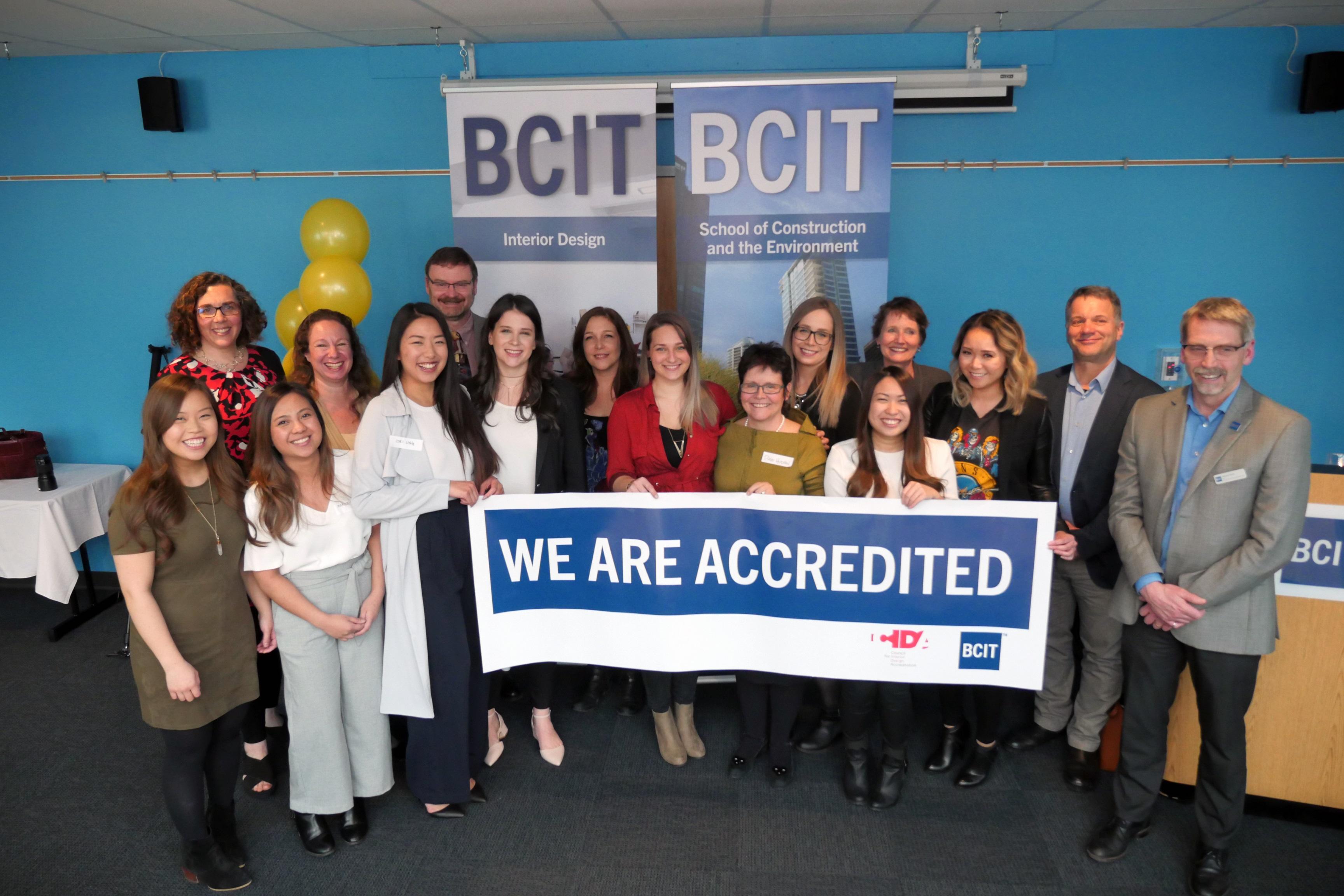 Bcit Bcitbritish Columbia Institute Of Technology Swit Canada
