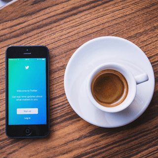 Improving your Business with Twitter